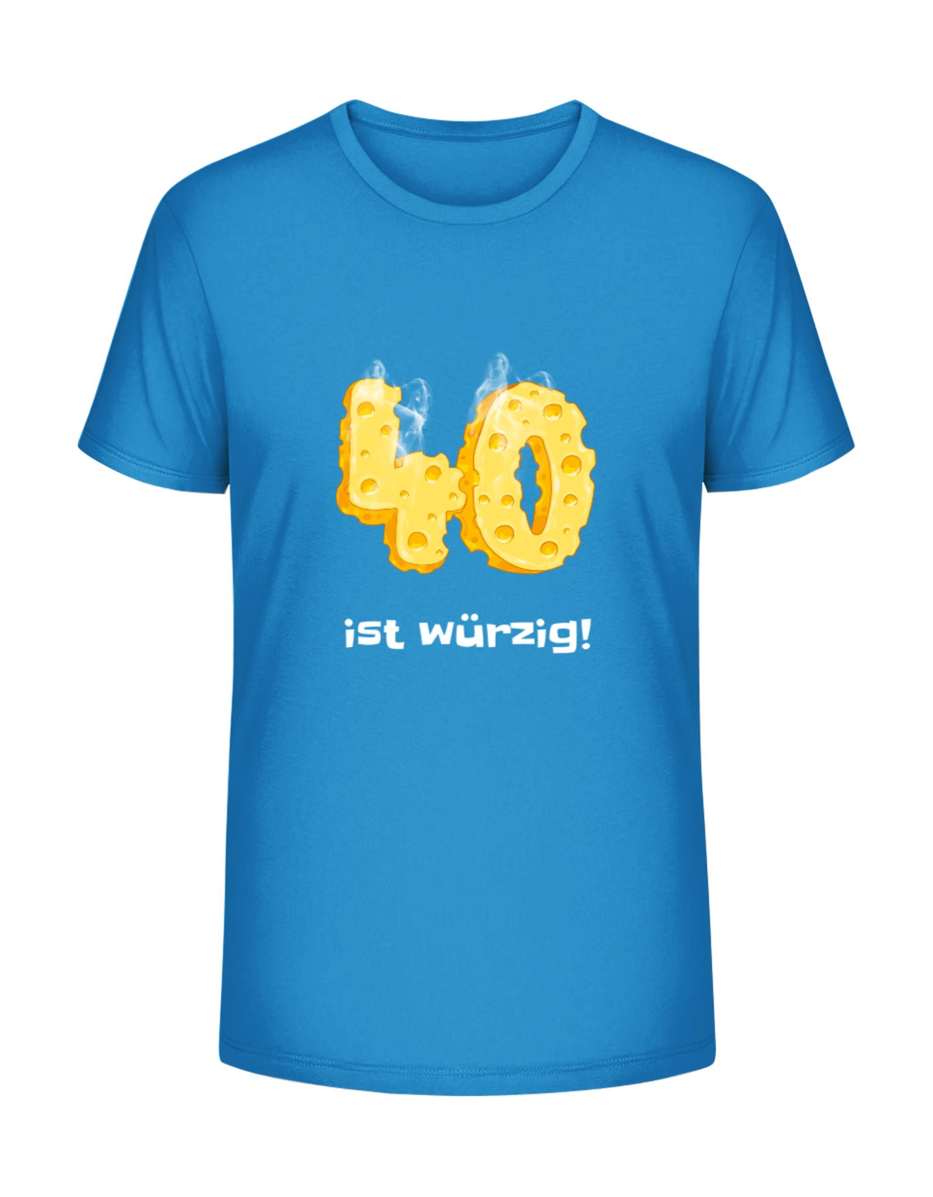 T Shirts Zum 40 Geburtstag