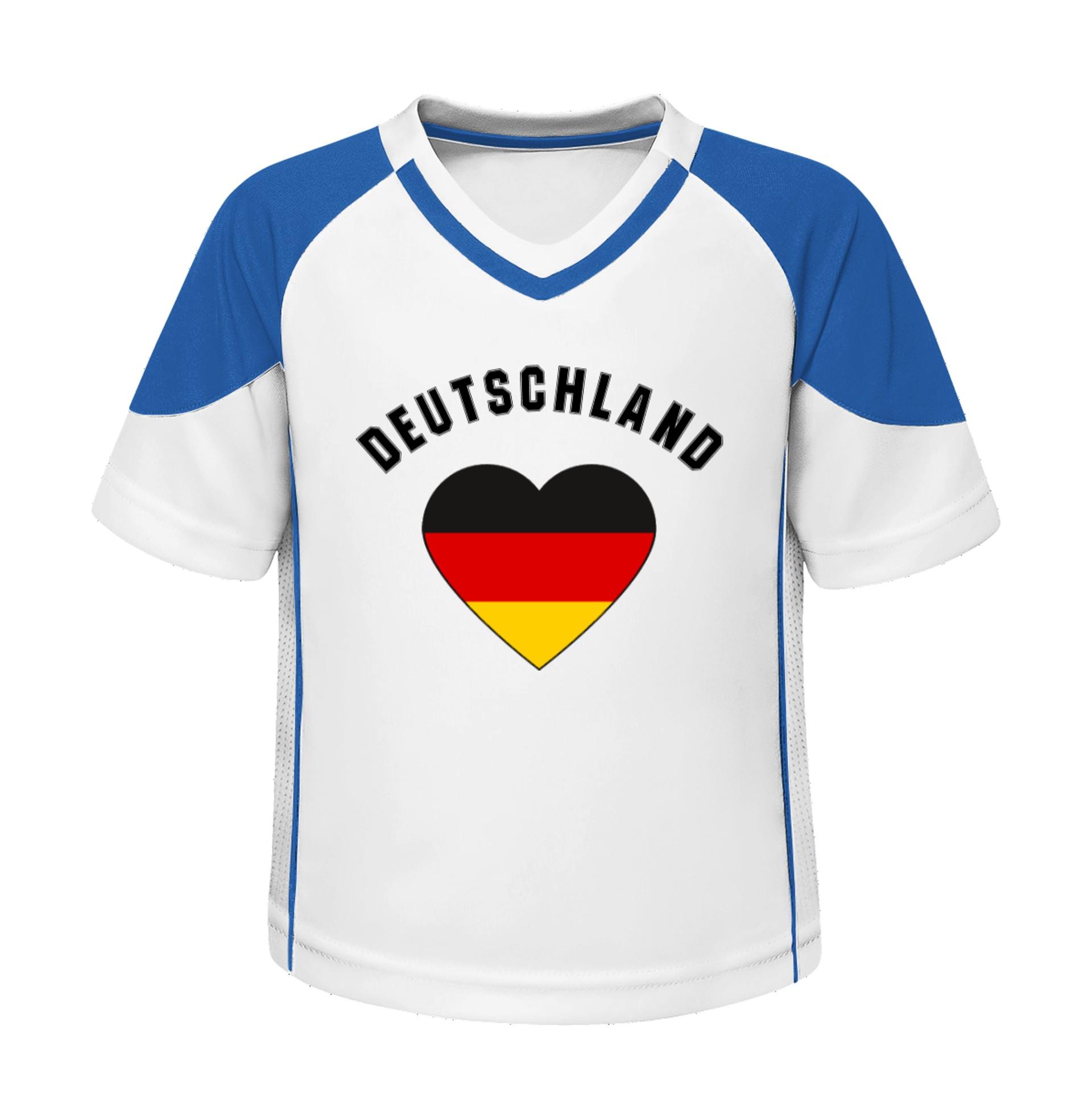 Fussball T Shirts Bedrucken