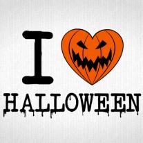 Halloween Shirts zum selber gestalten und bedrucken