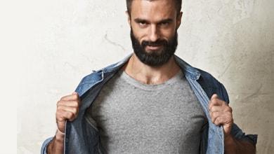 Herren T-Shirts günstig bedrucken lassen