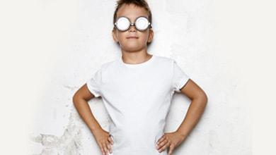 Kinder & Baby Shirts günstig bedrucken lassen